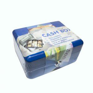 صندوق حفظ النقود