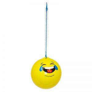 كرة الإيموجي مع  تعليقة -2