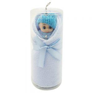 هدية منشفة أطفال صغيرة