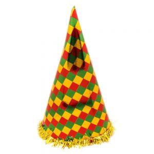 قبعة حفلات -3