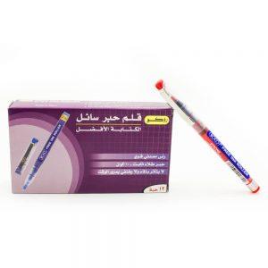 قلم حبر سائل – ROCO
