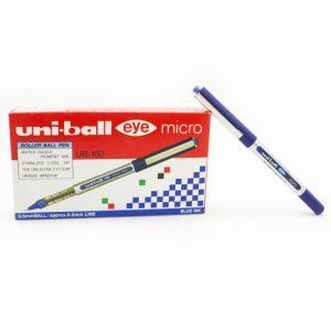 قلم حبر يوني بول uni-ball UB150