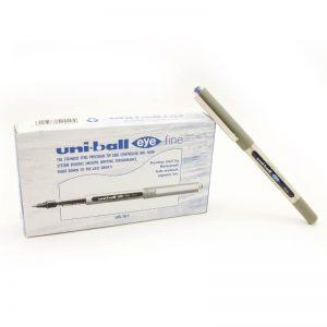 قلم حبر يوني بول Uni-ball UB 157