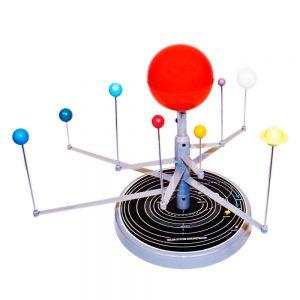 مجسم المجموعة الشمسية