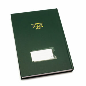 دفتر يومية 3 خانات