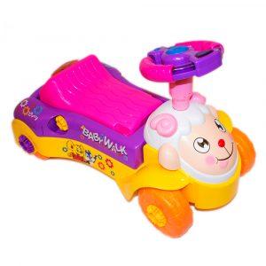 لعبة سيارة أطفال